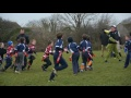 U7 Tour April 2013 - Helston (great club to play against)