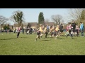 RWBRFC U7 London Irish Festival Final 2013 Pt2