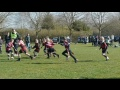 RWBRFC U7 London Irish Festival 2013