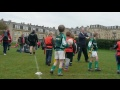 Pt 2 RWBRFC U7 Bath Festival April 2013 Lions and Cheaters