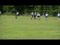 St Albans Centurions v nottingham Outlaws highlights still