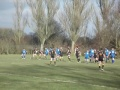 1st try Culcheth Eagles v Accrington still