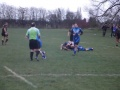 Rainford Try, Culcheth V Accrington still