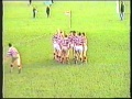 Best of Novos 1991-1992 Part 4: The League Games still