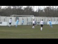  Maine Road FC's Easter Wins Vs Alsager & Stockport Sports By Alex Miller   still