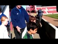 cliffton u 9 walk out forest tournament still