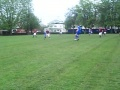 Joel Parish (Curling GOAL!!) Woking & Horsell FC 1-6 CBFC  (05/05/12) still