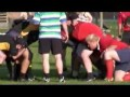 Chineham RFC 2nd XV vs Ryde still