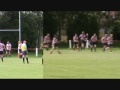 Aldwinians v Workington (01/09/12)  still