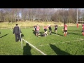 4ths v Colne Nelson 2 - 02/02/13 still