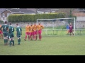 KELLS V ABERFORD ALBION still