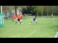 Penallta Youth v Blackwood 8-May-13