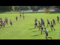 u15 v livi 23/09/12 clip 3 still