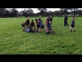 07/10/2012 - Birmingham Solihull v Stourbridge still