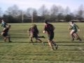 Josh Curtis Try still
