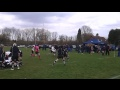 another try  by royston u12's running rampant still