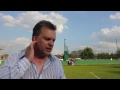 Hemel Hempstead Alex Pike interview still