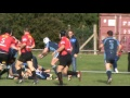 Eton Manor vs Rochford still