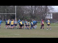 U14s vs G&F shield Semi Final 20130227 (1) still