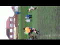 Kippax v Elland U16's Gary Greenwood 2nd Try still