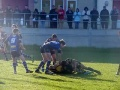 Wath Brow A -v- Maryport  10/5/13  Final score Wath Brow A 10 Maryport 34 still
