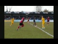 Mickleover v Chester 14-04-2012 still