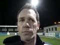 Dennis Greene post-Gainsborough Trinity still
