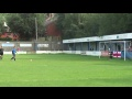 Penalty v Gresley FC 01/09/12 still