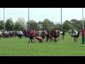 U18 Plate Final Try 2 still