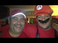 Kestrels' Mario Night - Nov 2012 still