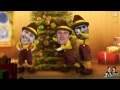 CRUFC Christmas Tune 2012 still