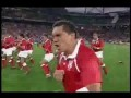 All Blacks vs Tonga Haka still