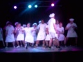 Skegness tour 2013 - The Haka live from Las Vegas (OK Southview holiday park Skegness) still