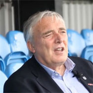 Alan Allcock, Operations Manager - Evo-Stik League
