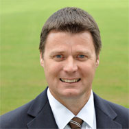 Paul Taylor, Director of Cricket Development - Surrey Cricket Board