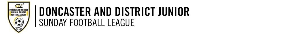 Doncaster & District Junior Sunday Football League