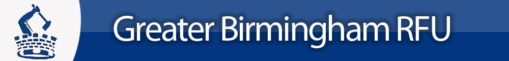Greater Birmingham RFU