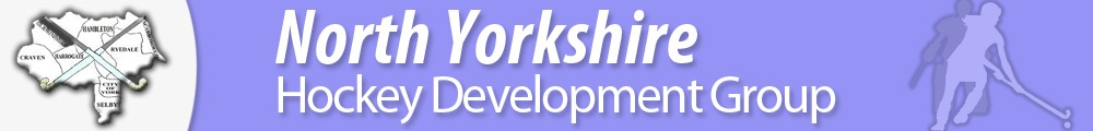 North Yorkshire Hockey Development Group
