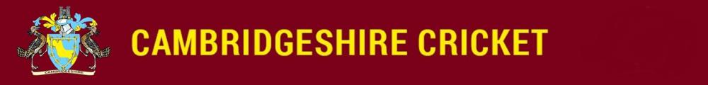 Cambridgeshire Cricket