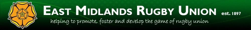 East Midlands Rugby Football Union