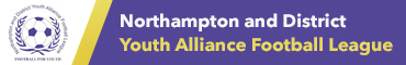 Northampton & District Youth Alliance League