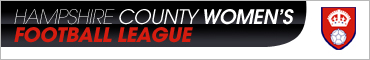 Hampshire County Womens Football League