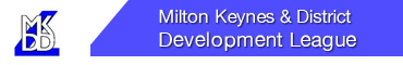 Milton Keynes & District Development League