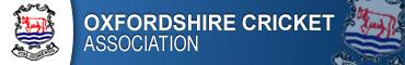 Oxfordshire Cricket Association