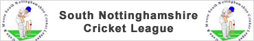 South Nottinghamshire Cricket League