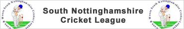South Nottinghamshire Cricket League