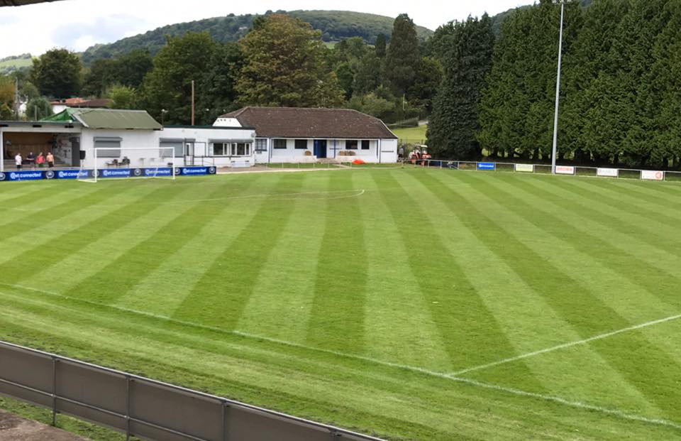Pen-Y-Pound Stadium
