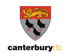 1st Xv Pre -season fixture vs Canterbury RFC - Bishop's Stortford RFC