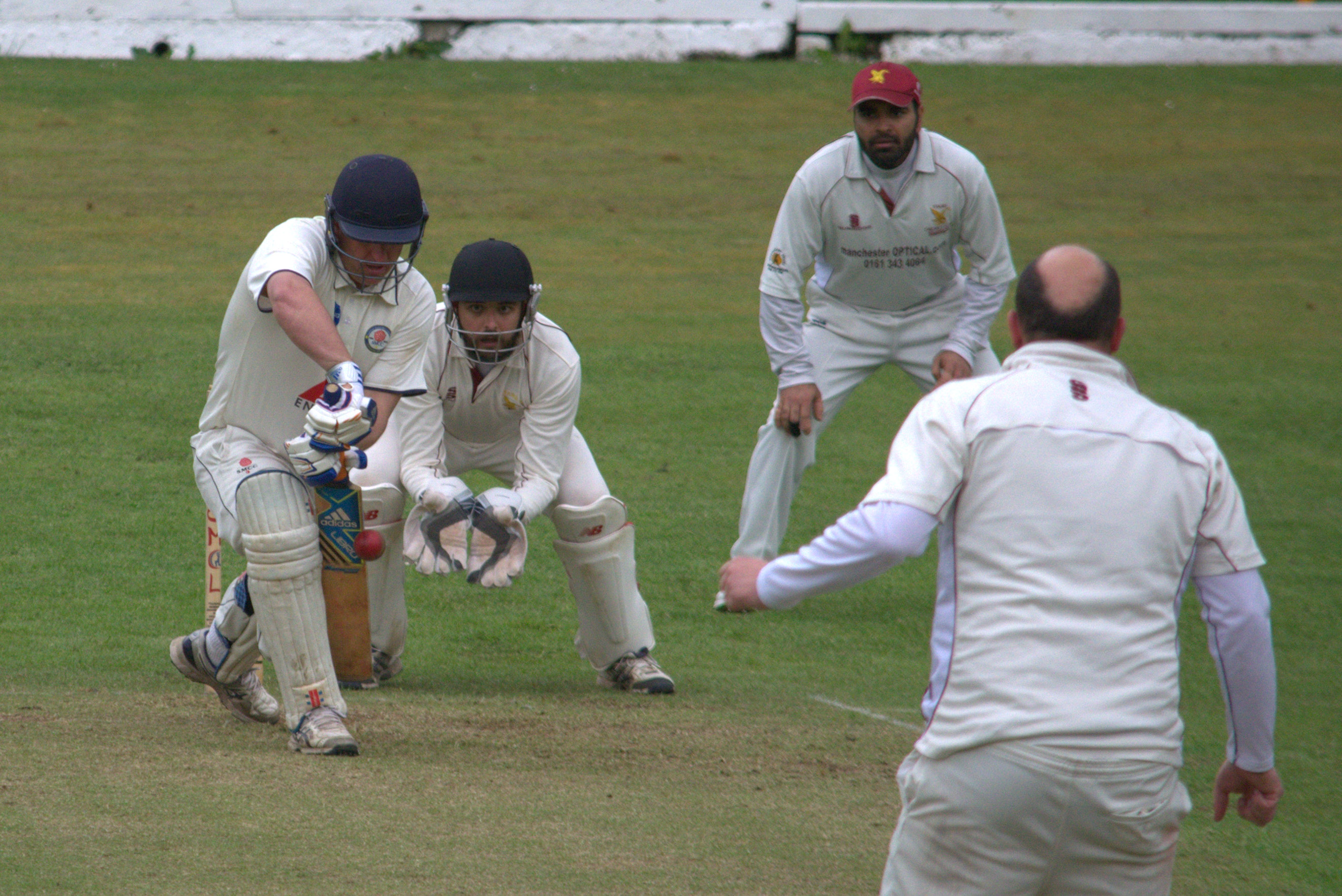 Stand Cricket Club