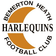 Bemerton Heath Harlequins FC
